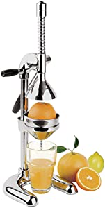PADERNO - Juicer Manuale Professionale Cromato