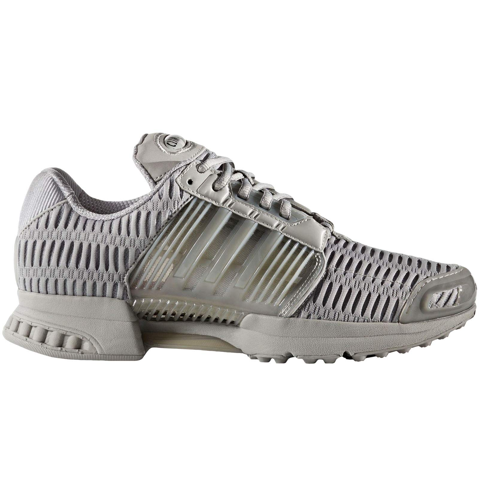 best sneakers 5dcab 51e92 adidas Originals Clima Cool 1 Mens Running Trainers Sneakers (US 6, Grey  Grey Black BA8577)