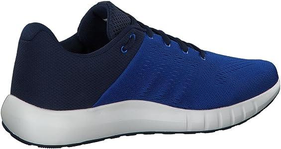 Under Armour Micro G Pursuit, Zapatillas de Running para Hombre: Amazon.es: Zapatos y complementos