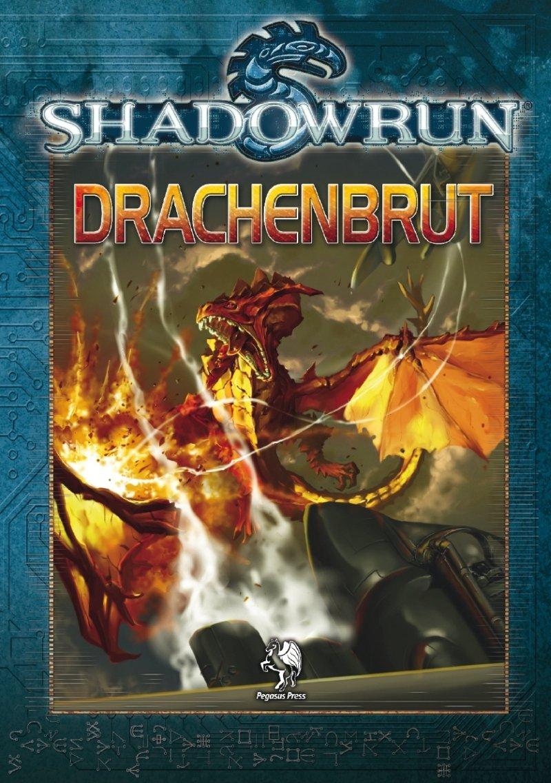 Shadowrun: Drachenbrut