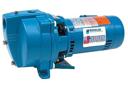 Goulds J15S - 1 5 HP Shallow Well Jet Pump