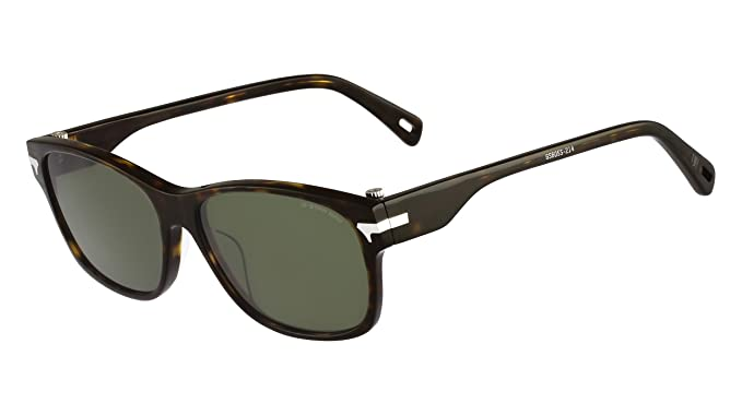 G-STAR RAW G-Star - Lunette de soleil GS605S Thin Huxley Rectangulaire Dx6kajQ