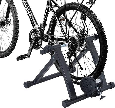 Generic - Bicicleta magnética para interiores: Amazon.es: Electrónica