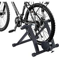 Generic - Vélo d'entraînement magnétique pour intérieur et intérieur