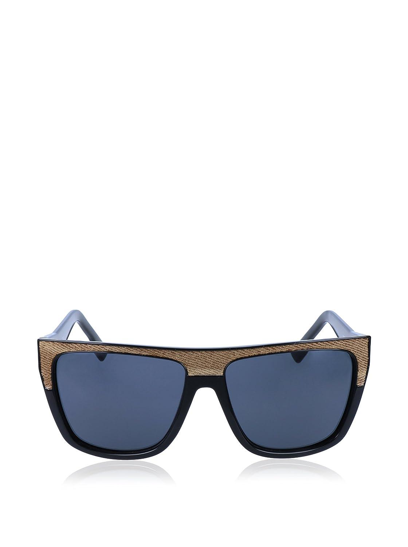 Amazon.com: Diesel anteojos de sol Para Unisex dl0099 – 01 A ...