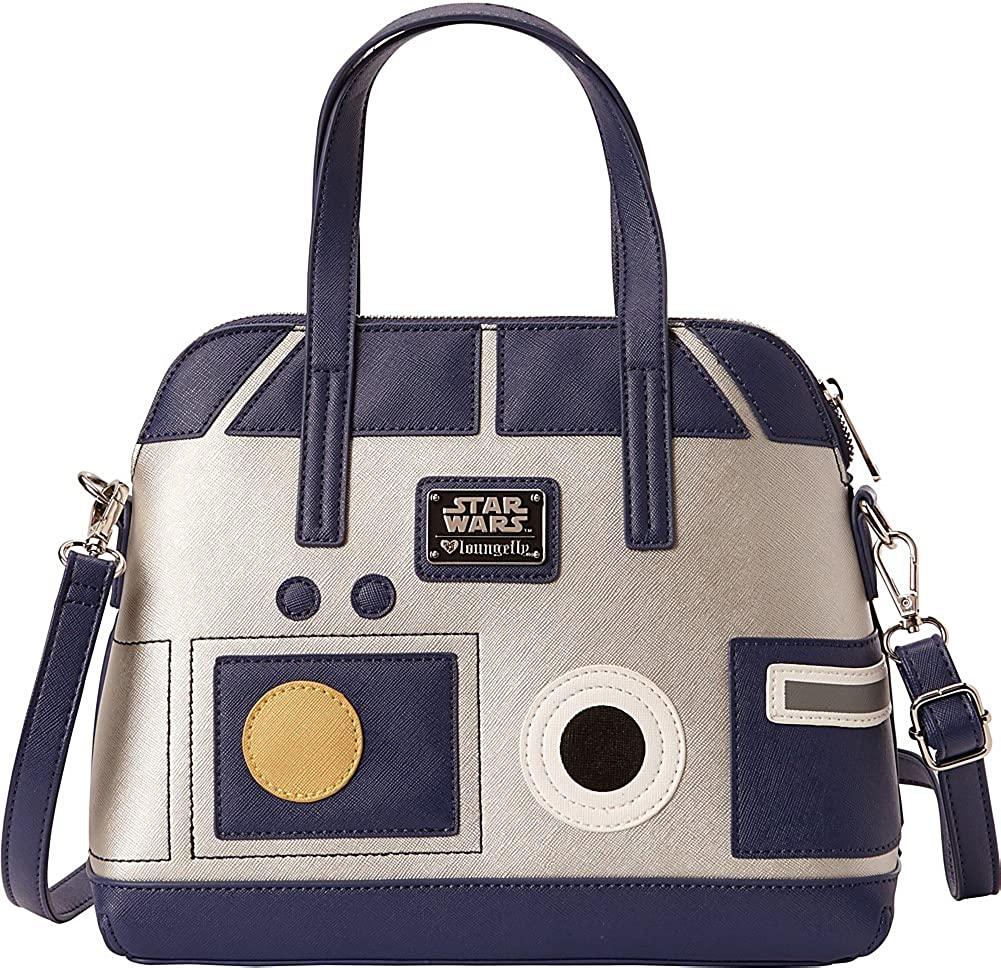 Loungefly X Star Wars R2D2...