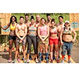 CBS Survivor Season 39 Island of the Idols BUFF