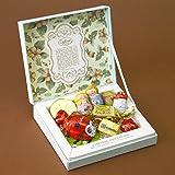 [賞味12/31] カファレル Caffarel オリジナルギフト ピッコラ チョコレート 紙袋付き