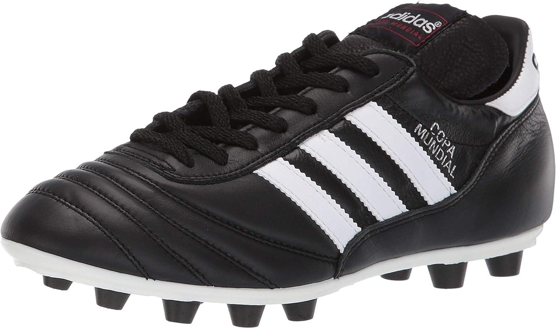 rigidez simpático Palabra  Amazon.com | adidas Unisex Copa Mundial Firm Ground Soccer Cleats | Soccer