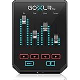 Mezclador DJ TC-Helicon (Go XLR Mini)