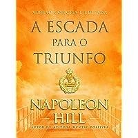 A escada para o triunfo - LIVRO DE BOLSO