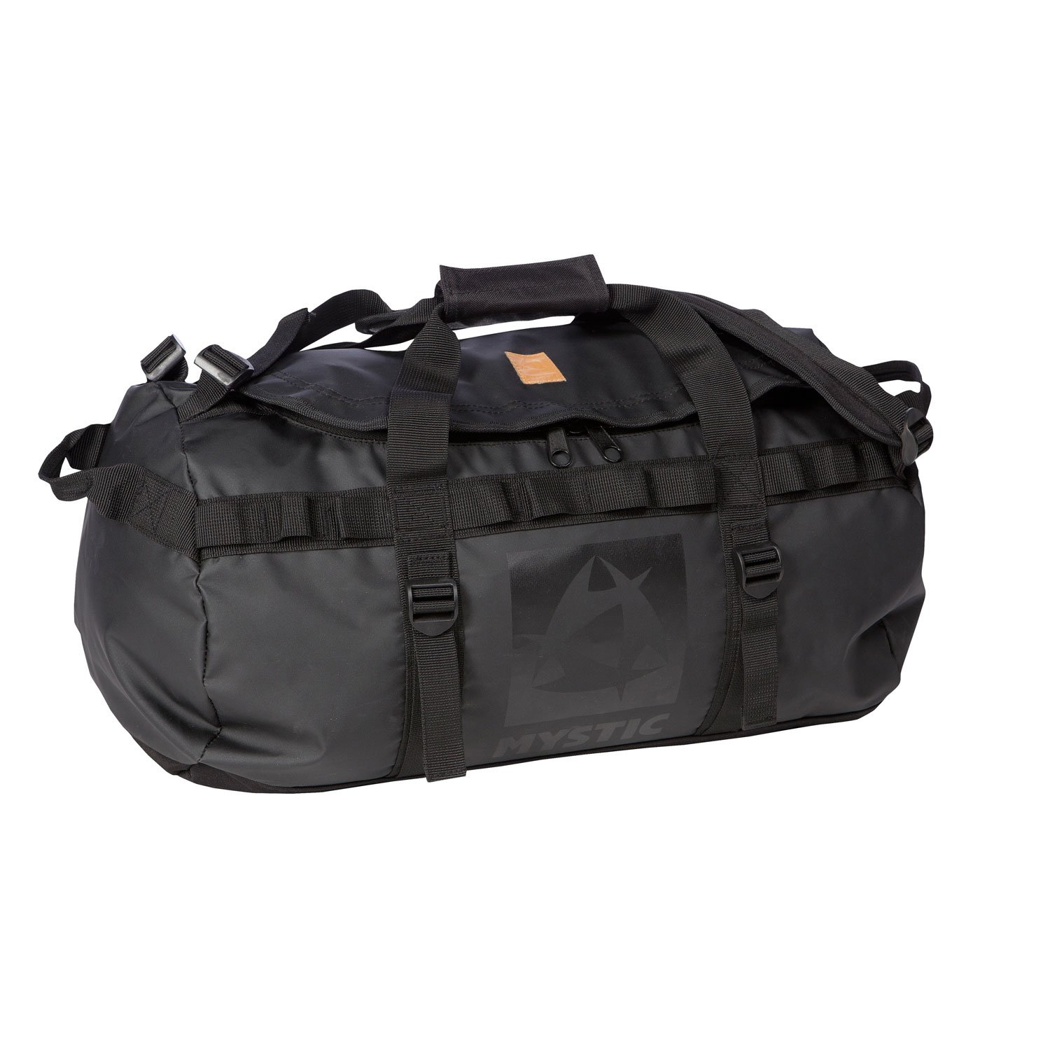 1c9f95ef97a6 Mystic Semi Dry Sports Holdall Backpack 32L BLACK 140585  Amazon.co.uk   Sports   Outdoors