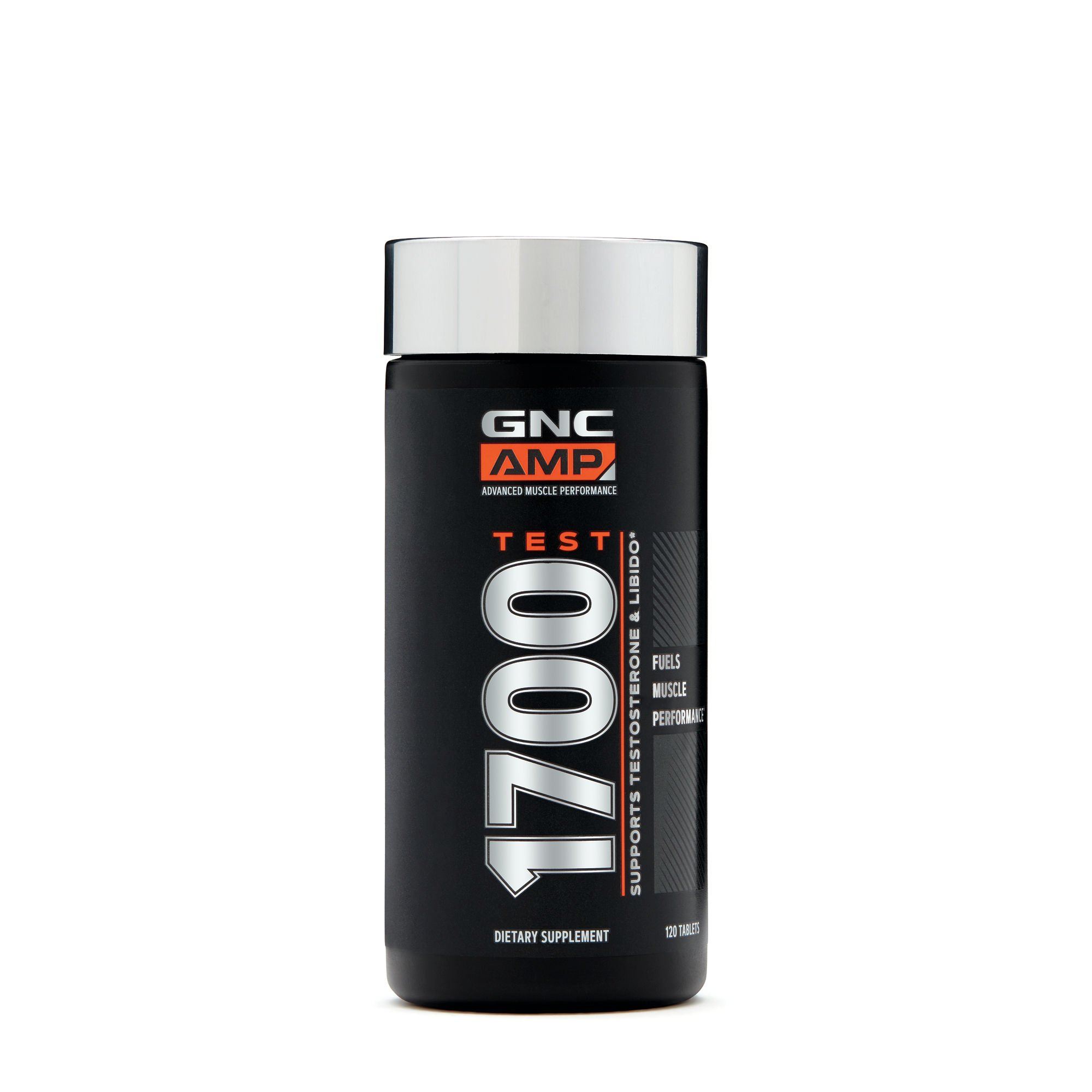 GNC AMP Test 1700