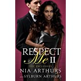 Respect Me: Part II: Marriage Reconciliation Romance (Doc Exclusives Book 2)
