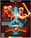 Flash Gordon (Special Edition) [4K Ultra HD / UHD] [Blu-ray]