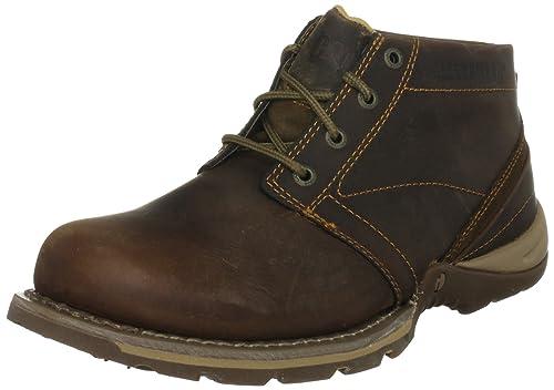 Footwear Amazon Cat it Sneaker 40 Uomo braunhell Marrone d7wAqZwx
