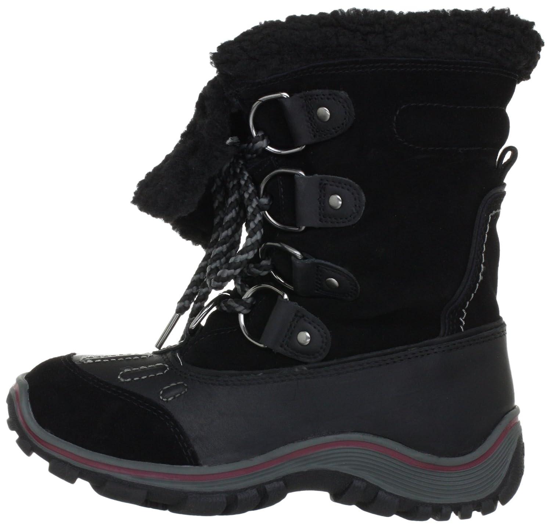 Pajar Women's Alina Boot M B007SRUEW2 39 EU/8-8.5 M Boot US|Black/Black 1aade0
