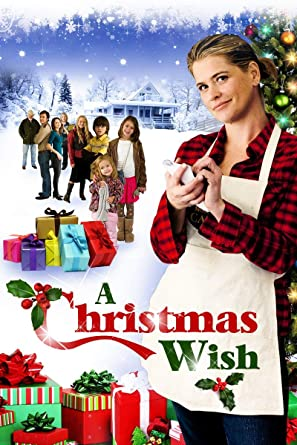 A Christmas Wish.A Christmas Wish Dvd Amazon Co Uk Kirsty Swanson