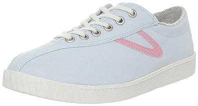 096ad775936 Tretorn Women s Nylite Canvas Fashion Sneaker