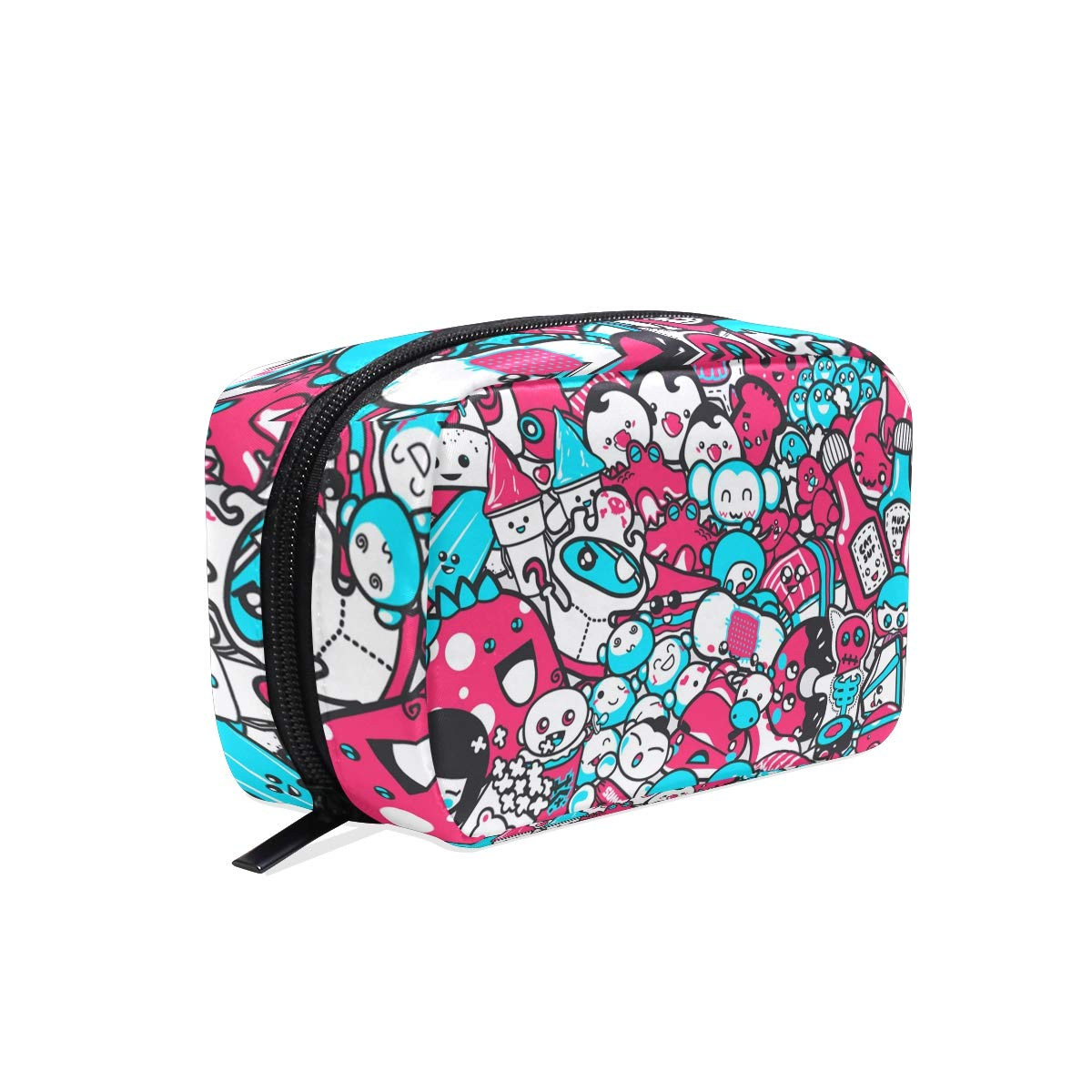 Amazoncom Cosmetic Bag Portable And Suitable For Travel
