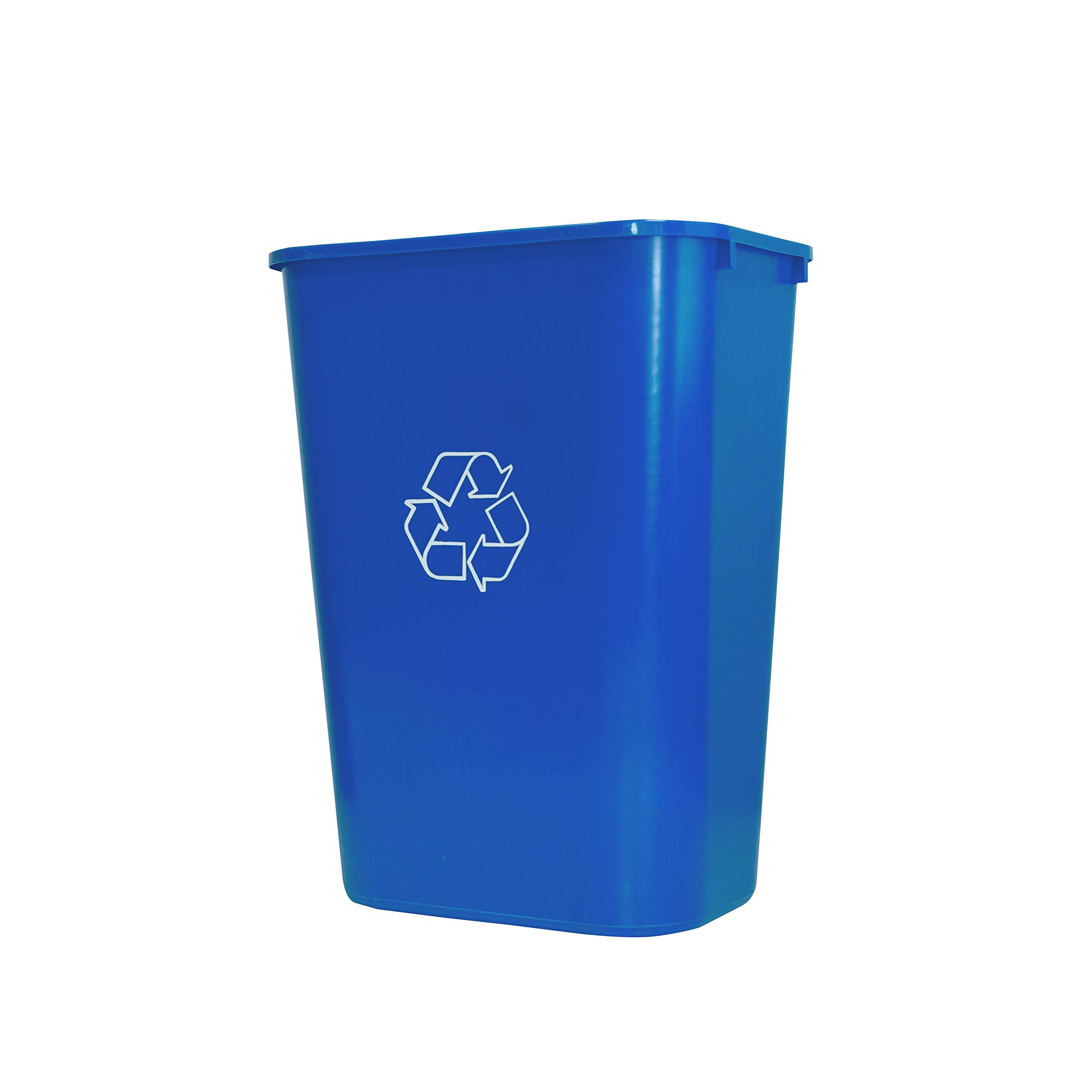 Planet Friendly 41 Quart/39 Liter Tall Recycler
