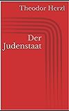 Der Judenstaat (German Edition)