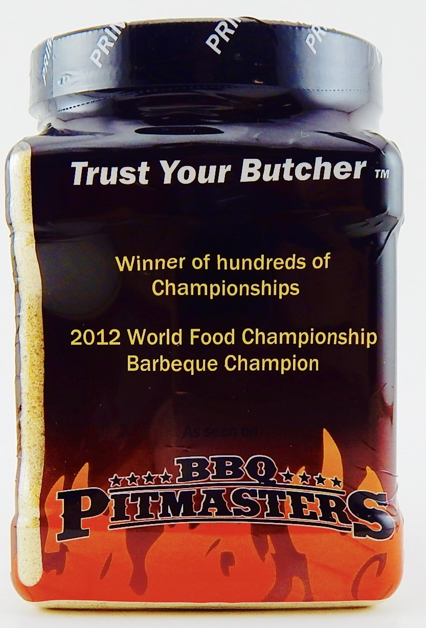 Butcher BBQ Prime Barbecue Brisket Injection-1lb- Glutten Free by Butcher BBQ (Image #2)