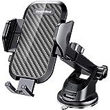 ZeeHoo 車載Qi ワイヤレス充電器ホルダー オート?ホールド式 7.5w/10w Qi急速充電 エア吹き出し口ワイヤレス充電器ホルダー 粘着式&吹き出し口2種類取り付 対応 iPhone Xs/Xs Max/XR/X/8/8 Plus Samsung Galaxy S10/S10+/S9/S9+/S8/S8+/S7
