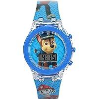Gubbarey Kids Analog Light Watch - for Boys and Girls (PAW)