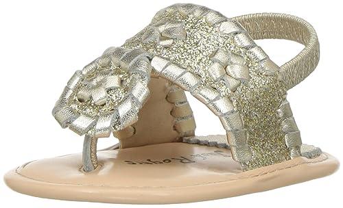 Buy Jack Rogers Girls' Baby Sandal