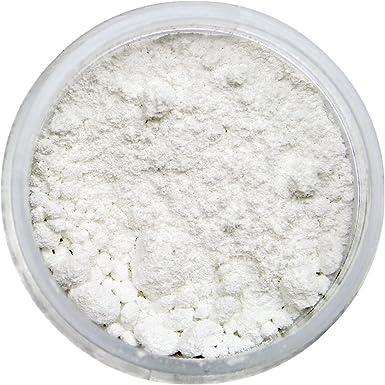 Color en Polvo Comestible PME Blanco de Copo de Nieve: Amazon.es: Alimentación y bebidas