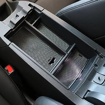 Chrome Interior Center Console navigation Panel Trim For Chevrolet Equinox 2018