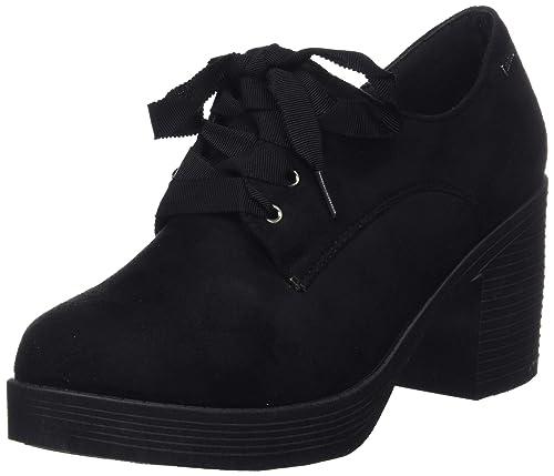 MTNG 57561, Zapatos de Cordones Oxford para Mujer: Amazon.es: Zapatos y complementos
