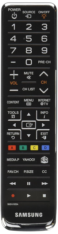Samsung bn59 – 01055 Aリモートコントロール   B003H6XXNK