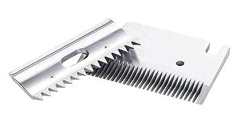 Hkm de Repuesto Juego de Cuchillos 3 mm: Amazon.es ...