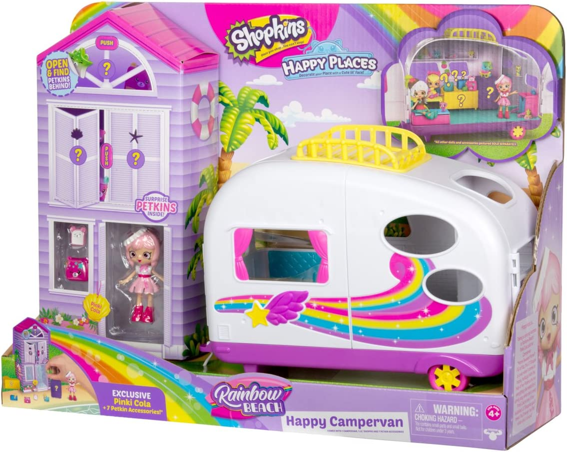 Top 12 Best Shopkins Toys (2020 Reviews & Buying Guide) 2