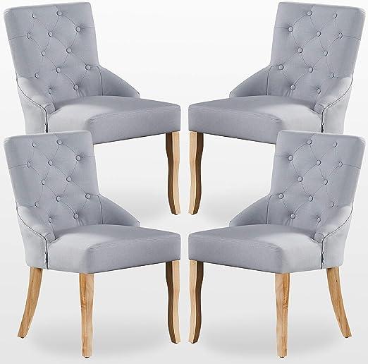 fotos sillas tapizadas