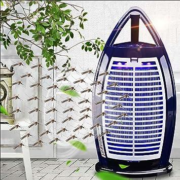Trampas Asesinas para Insectos UV