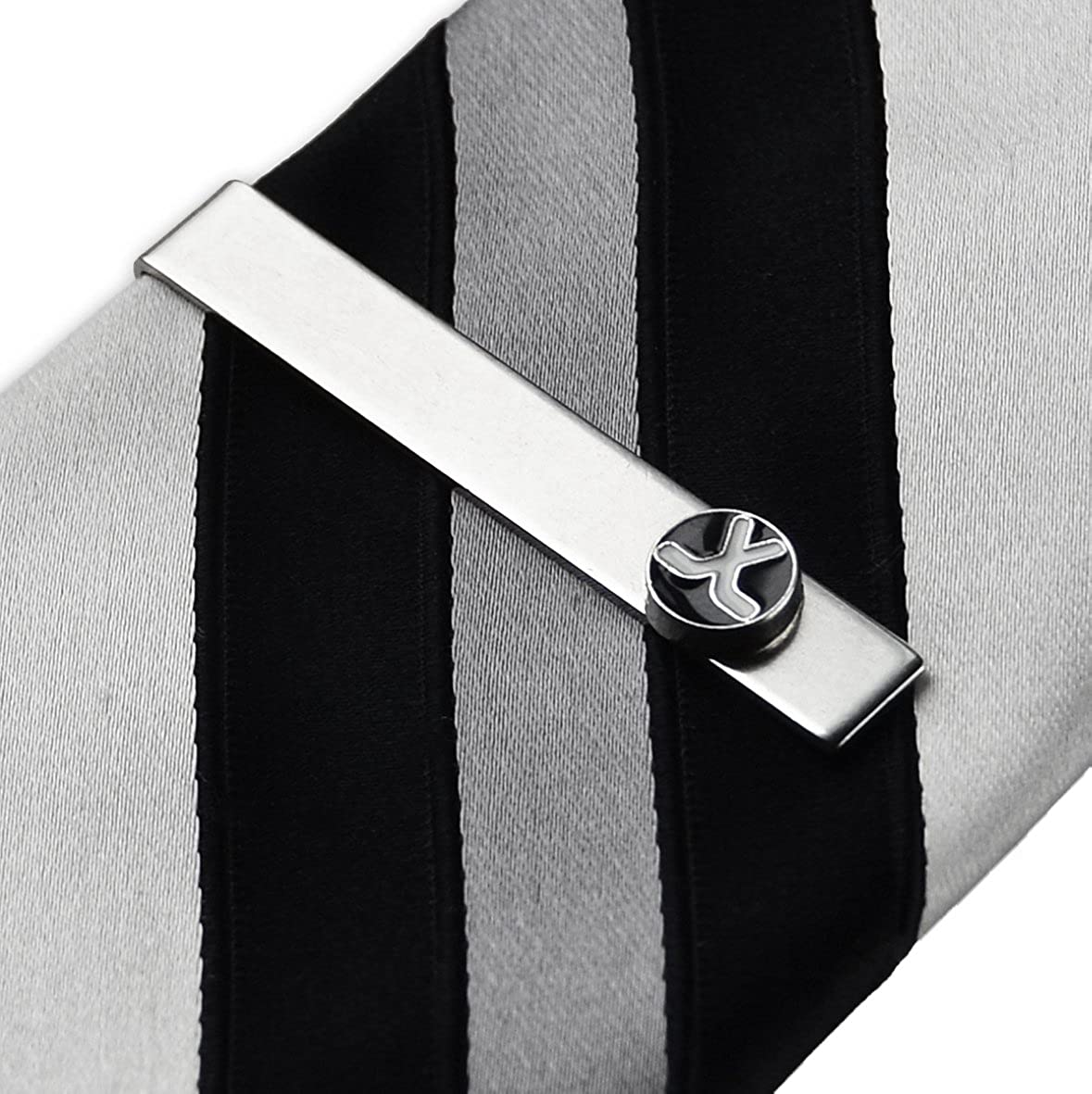 Quality Handcrafts Guaranteed Hockey Tie Clip