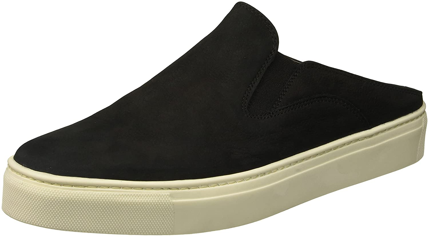 The FLEXX Women's Slideways Sneaker B074G2YKRN 5.5 B(M) US|Black Dakar