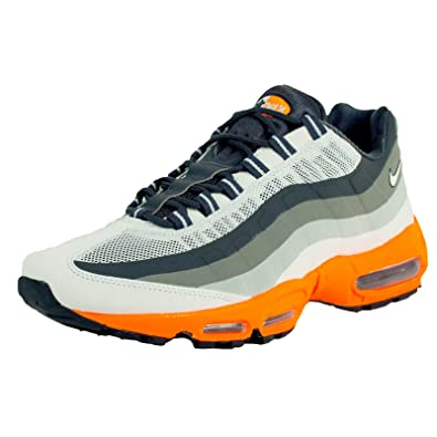 online store dde33 06496 Nike Air Max 95 NO SEW 008, Size 46: Amazon.co.uk: Shoes & Bags