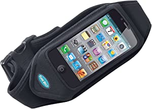 Tune Belt Running Belt for iPod Classic (All Generations) and iPod Touch 1G 2G 3G and 4G; Also fits iPhone 4/4s