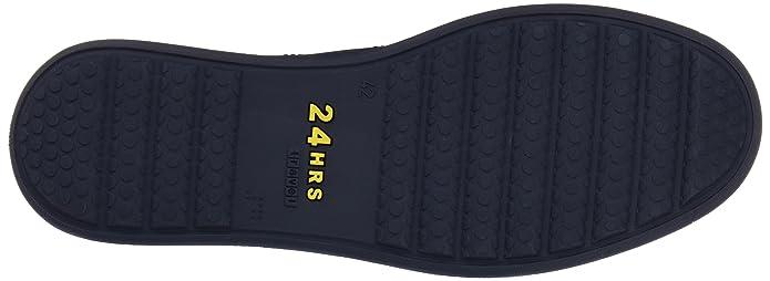 24 HORAS 10301, Mocasines para Hombre, Azul (Marino 5), 42 EU: Amazon.es: Zapatos y complementos