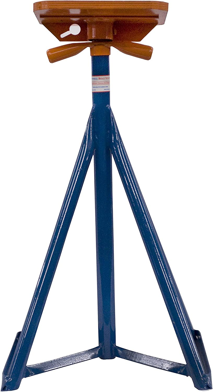 """Brownell MB1 33""""-50"""" Boat Stand: Automotive"""