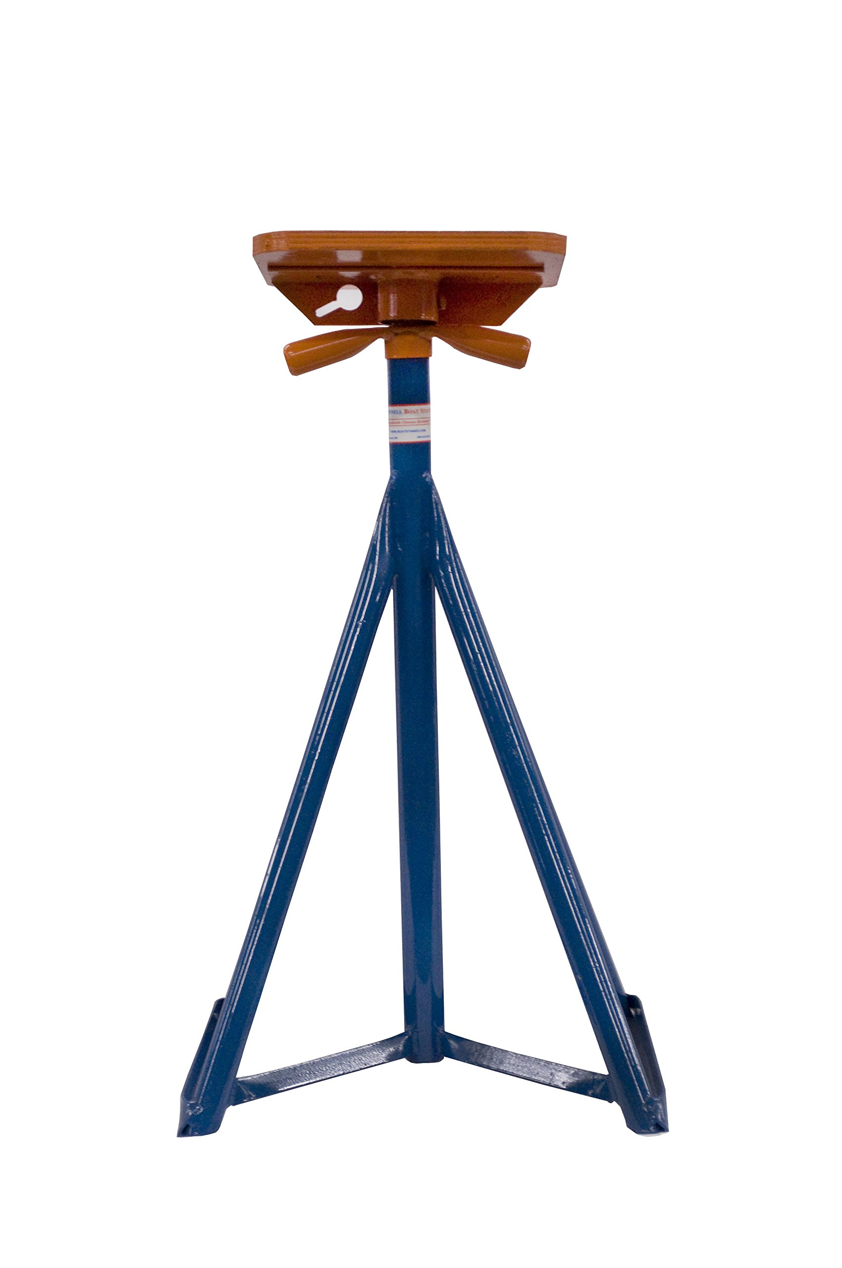Brownell MB1 33''-50'' Boat Stand