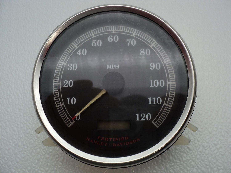 Harley Davidson FLSTC Heritage Softail Classic #9540 Speedometer//Speedo