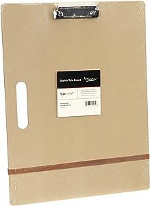 Artlicious - Sketch Tote Drawing Board (13x17)