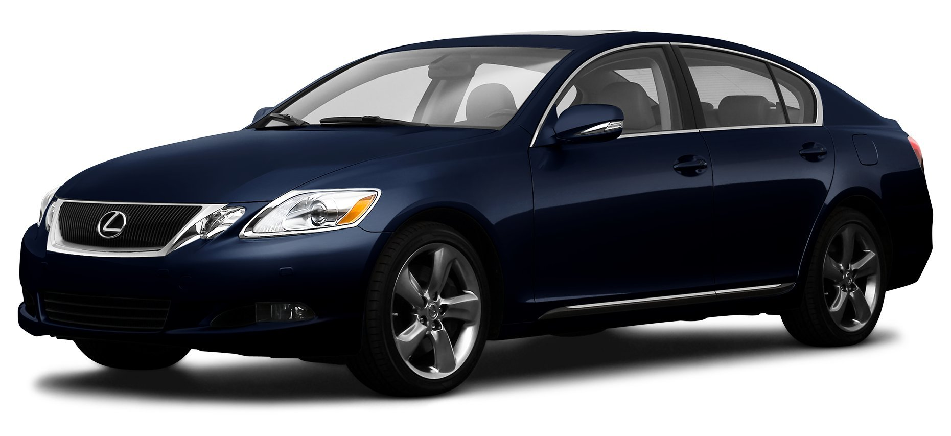 ... 2009 Lexus GS350, 4-Door Sedan All Wheel Drive ...