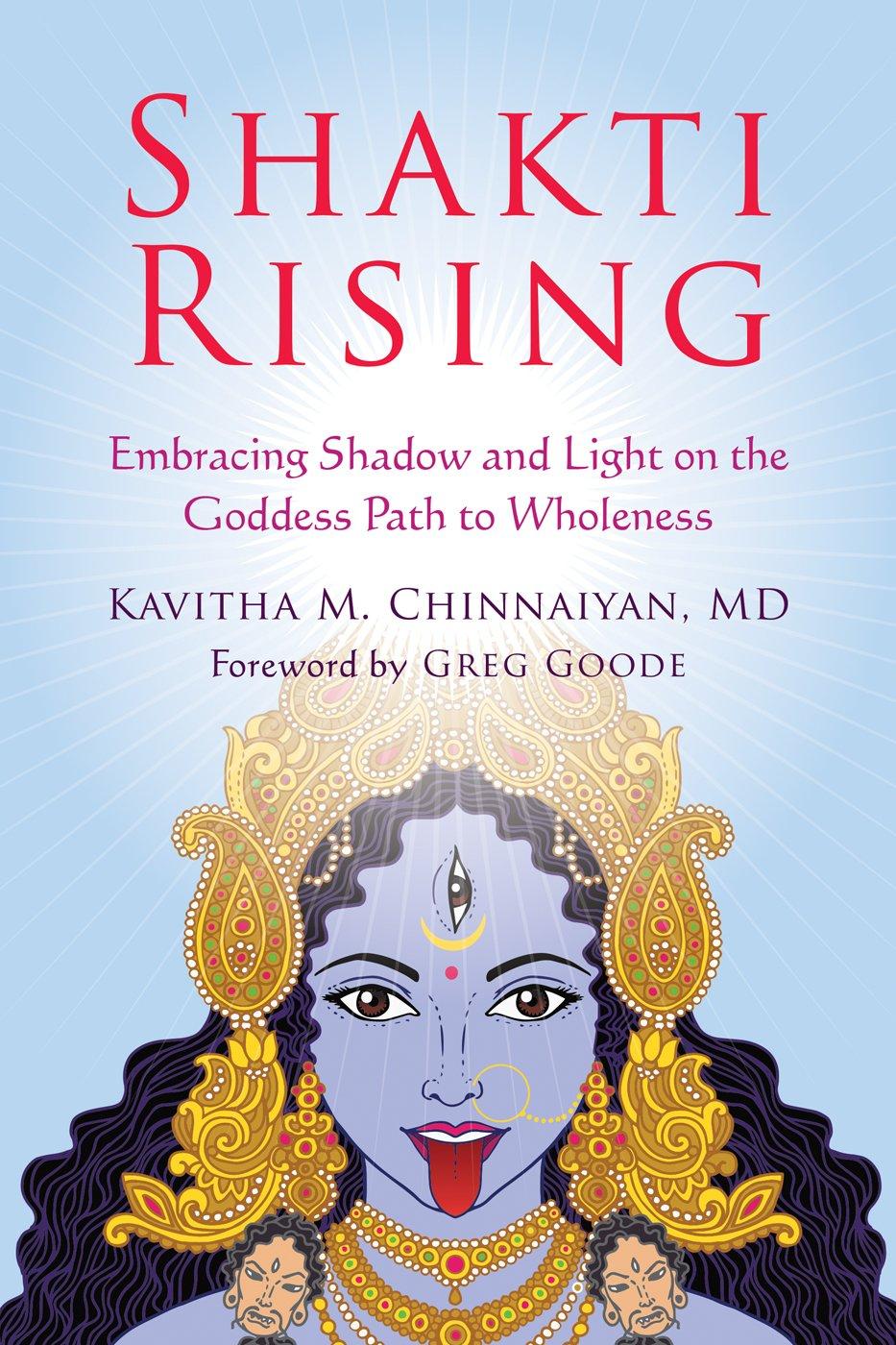 Amazon.com: Shakti Rising: Embracing Shadow and Light on the ...
