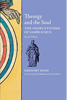 Philosophy as a Rite of Rebirth: From Ancient Egypt to Neoplatonism